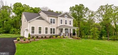 3 Touchstone Farms Lane, Purcellville, VA 20132 - #: 1001837100