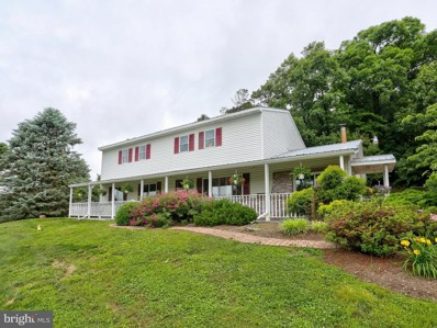 286 Hess Road, Quarryville, PA 17566 - #: 1001839146