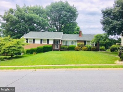 531 Amherst Avenue, Reading, PA 19609 - #: 1001844036