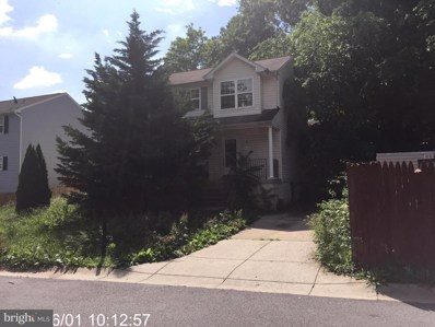 710 Drum Avenue, Capitol Heights, MD 20743 - #: 1001858586