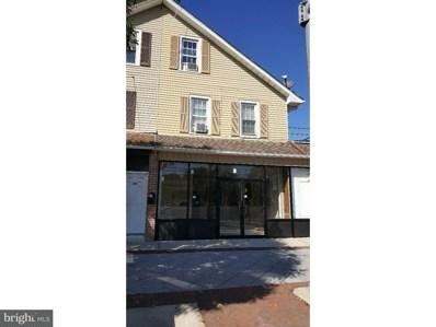 117 E Broad Street, Palmyra, NJ 08065 - #: 1001859518