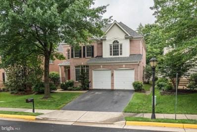 10096 Cover Place, Fairfax, VA 22030 - #: 1001865134