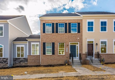 10232 Nuthatch Drive, New Market, MD 21774 - #: 1001869366