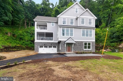 1855 River Road, New Hope, PA 18938 - #: 1001872358