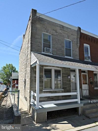 830 Lake Street, Lancaster, PA 17603 - #: 1001873420