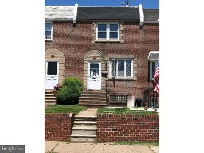 6136 Montague Street, Philadelphia, PA 19135 - #: 1001882606
