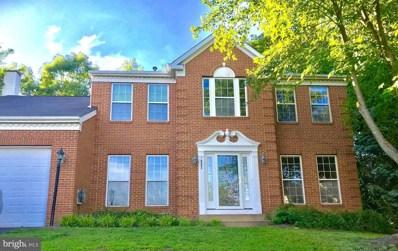 14352 Compton Village Drive, Centreville, VA 20121 - #: 1001888386