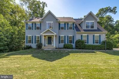 51 Maplewood Drive, Stafford, VA 22554 - #: 1001888586