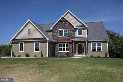 2857 Heidi Circle, Chambersburg, PA 17201 - #: 1001893770