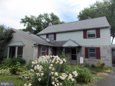 89 N Ronks Road, Ronks, PA 17572 - #: 1001894332