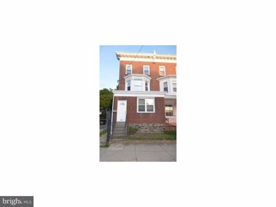 910 E Chelten Avenue, Philadelphia, PA 19138 - #: 1001897474