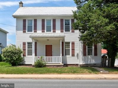 402 E Main Street, Terre Hill, PA 17581 - #: 1001898542