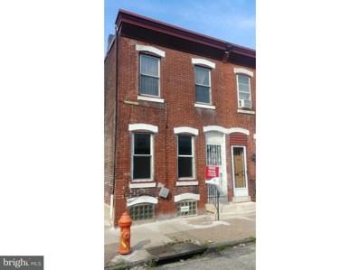 2701 Pratt Street, Philadelphia, PA 19137 - #: 1001902108