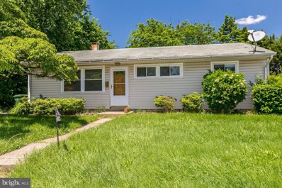 5602 Mayview Avenue, Baltimore, MD 21206 - #: 1001908078