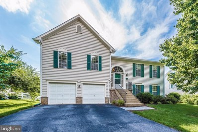 1036 Dulaney Mill Drive, Frederick, MD 21702 - #: 1001908482