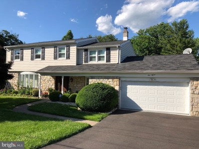 115 Red Lion Road, Huntingdon Valley, PA 19006 - #: 1001915532