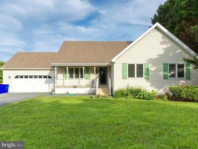 24353 Big Oak Lane, Millsboro, DE 19966 - #: 1001915572