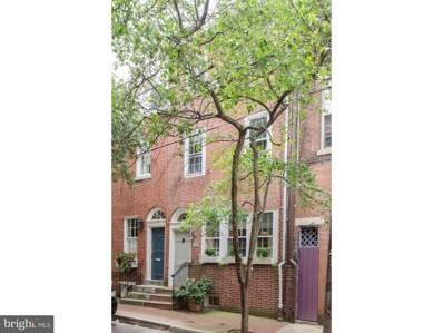 320 Gaskill Street, Philadelphia, PA 19147 - #: 1001916162