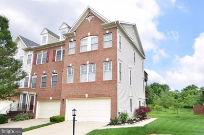 1114 Carbondale Way, Gambrills, MD 21054 - #: 1001917840