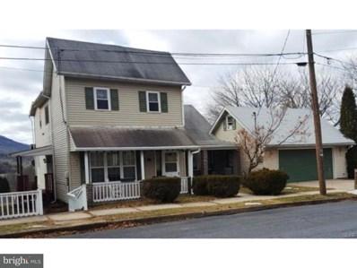 312 Ore Street, Palmerton, PA 18071 - #: 1001921414