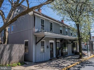 201 N Broad Street, Lititz, PA 17543 - #: 1001923256