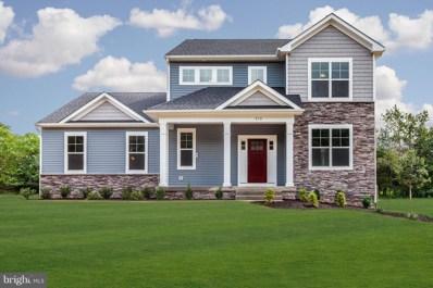 215 Saddle Ridge Lane, Fredericksburg, VA 22406 - #: 1001923410