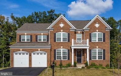 9 Echols Lane, Stafford, VA 22554 - #: 1001926332