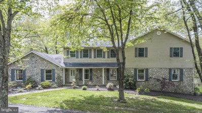 595 Linton Hill Road, Newtown, PA 18940 - #: 1001927326