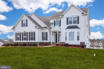 12 Gabriels Lane, Fredericksburg, VA 22406 - #: 1001928892
