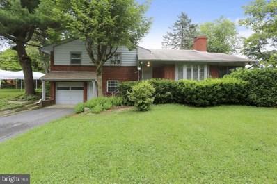 11909 New Hampshire Avenue, Silver Spring, MD 20904 - #: 1001928994