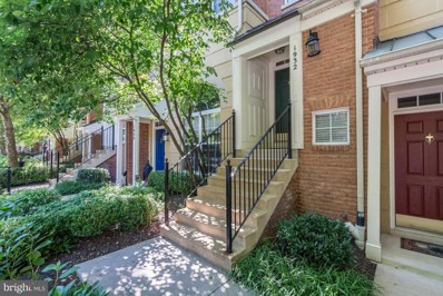 1932 Crescent Park Drive UNIT 28B, Reston, VA 20190 - #: 1001929294