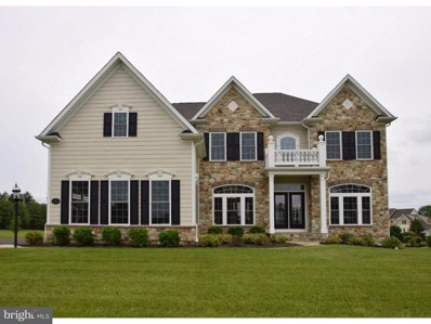 3 Shakespeare Court, Warminster, PA 18974 - #: 1001929328