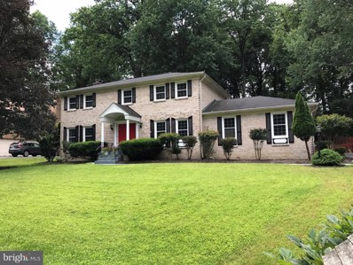 13508 Creekside Drive, Silver Spring, MD 20904 - #: 1001940572