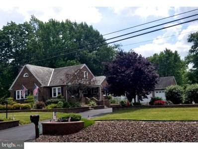 2235 Trumbauersville Road, Quakertown, PA 18951 - #: 1001940800