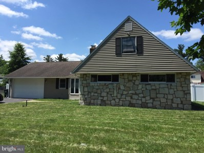 17 Sycamore Road, Levittown, PA 19056 - #: 1001940944