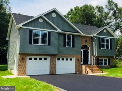 607 Fox Drive, Winchester, VA 22601 - #: 1001944620