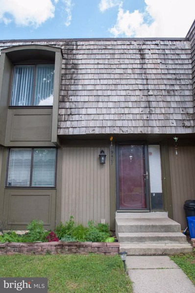 9407 Hickory View Place, Montgomery Village, MD 20886 - #: 1001955012