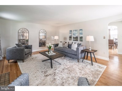 1235 Blythe Avenue, Drexel Hill, PA 19026 - #: 1001955542