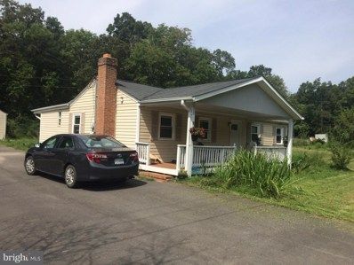 6532 Pinewood Lane, Warrenton, VA 20187 - #: 1001956554