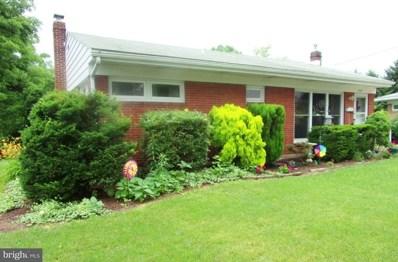 1718 Cornell Road, Camp Hill, PA 17011 - #: 1001957012