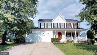 8503 Cory Drive, Bowie, MD 20720 - #: 1001962224