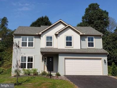 424 Chestnut Way, New Cumberland, PA 17070 - #: 1001962716
