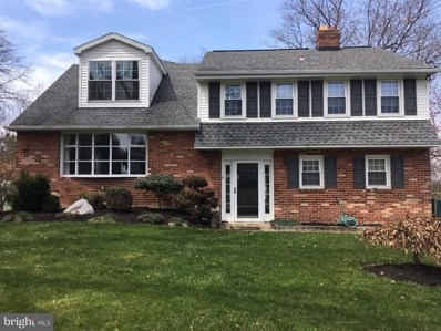 32 Colton Drive, Plymouth Meeting, PA 19462 - #: 1001964410