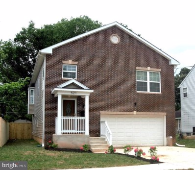 521 68TH Place, Capitol Heights, MD 20743 - #: 1001964546