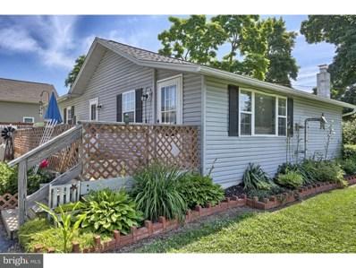 108 Kissinger Avenue, Dauberville, PA 19533 - #: 1001971076