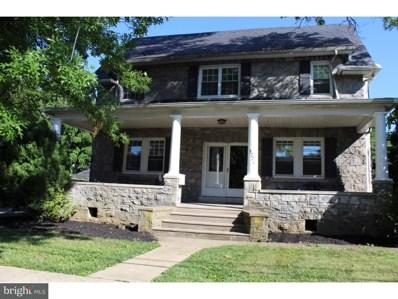 3726 Rosemont Avenue, Drexel Hill, PA 19026 - #: 1001971512