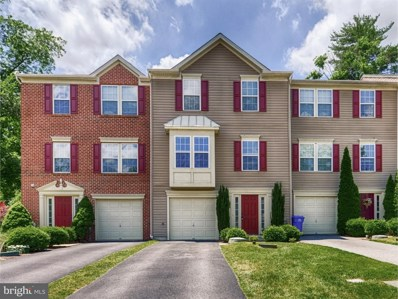 206 Pennsgrove Court, Media, PA 19063 - #: 1001972694