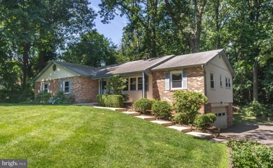 1000 Bayberry Drive, Arnold, MD 21012 - #: 1001972824