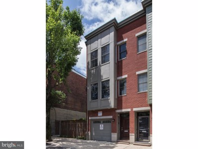 664 N 15TH Street, Philadelphia, PA 19130 - #: 1001973718