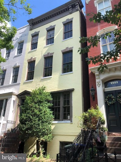 2905 P Street NW, Washington, DC 20007 - #: 1001973880